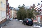 Untere Waldstraße